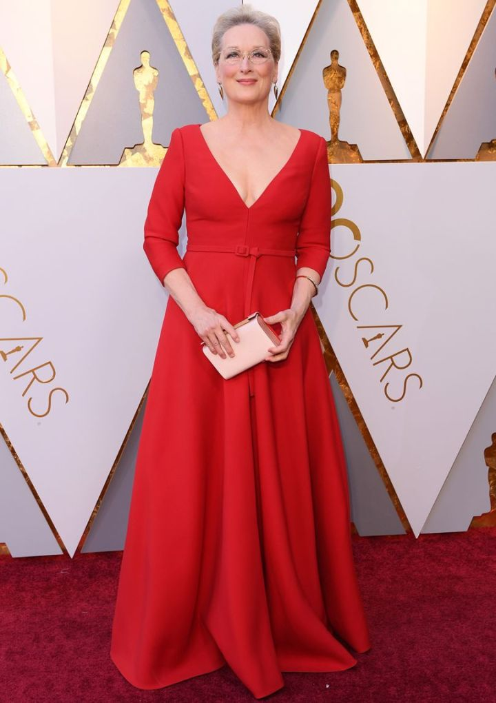 Best Dressed Of The Week – Speciale Oscar 2018