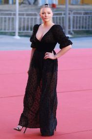 Chloe Grace Moretza al Beijing International Film Festival