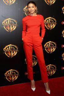 Zendaya al CinemaCon, Las Vegas