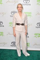 Amber Valletta all'EMA IMPACT Summit, California