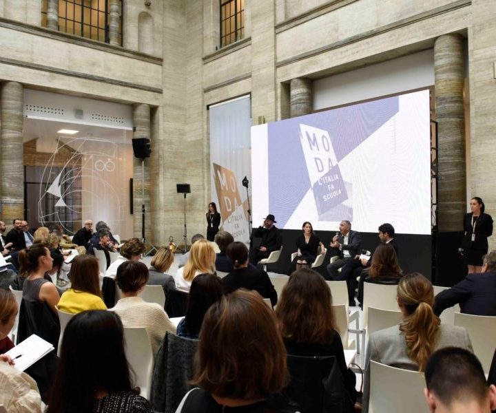 L'Italia fa scuola: l'incontro organizzato dal Centro di Firenze per la Moda Italiana-CFMI
