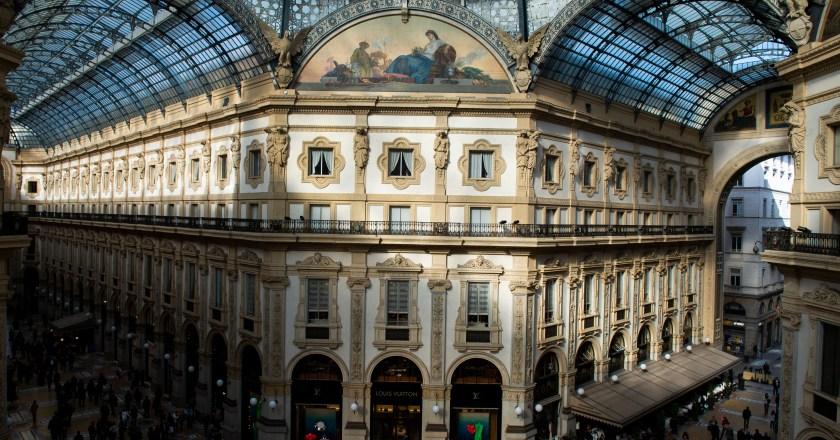 Galleria Cracco By Sky Arte