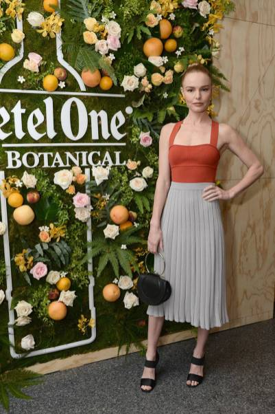 Kate Bosworth al Ketel One Botanical launch, New York