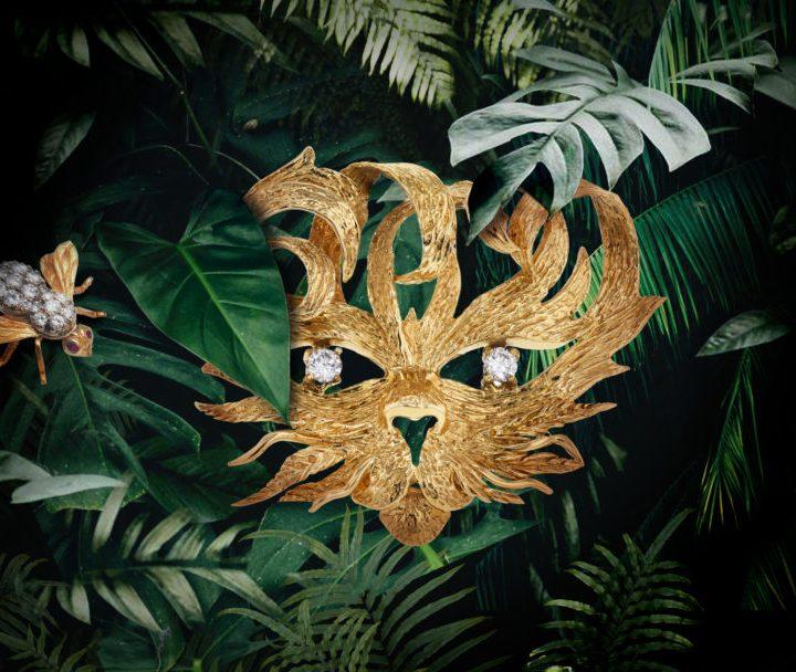 I gioielli stile animalier sbarcano a Collector Square