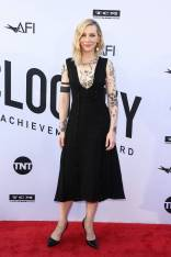 Cate Blanchett in Yacine Aouadi ai AFI Life Achievement Award, Los Angeles