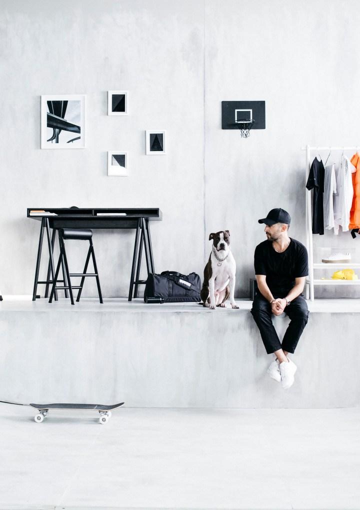 Moda e arredamento nel segno di IKEA