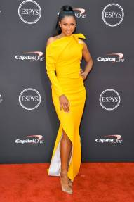 Ciara in Maticevski agli ESPYS Awards, LA