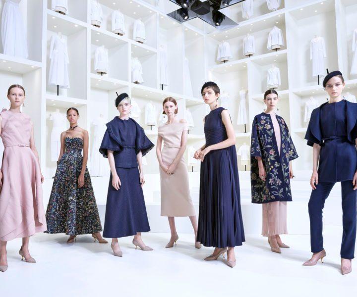 Il made of dell'Haute Couture secondo Dior
