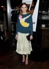 Olivia Palermo al 'The Equalizer 2' Screening, New York