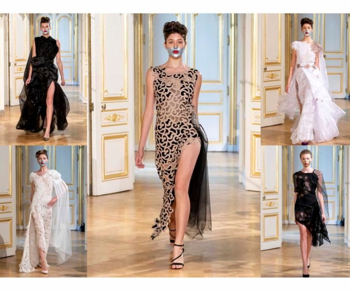 Ready for the party – Patuna haute couture