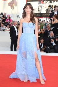 Annabelle Belmondo al Venice Film Festival 2018