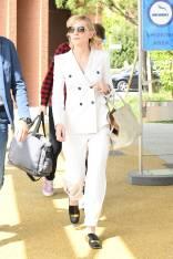 Cate Blanchett, Venezia