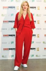 Ellie Goulding al photocall di RockCorps 2018, Japan.
