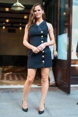 Jennifer Garner,New York