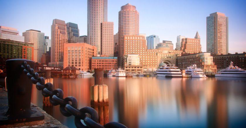 Autumn in Boston – arrivano le nuove tratte di KLM