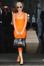 Lady Gaga in House Of CB, la prima borsa Heidi Slimane's first Céline, Paris