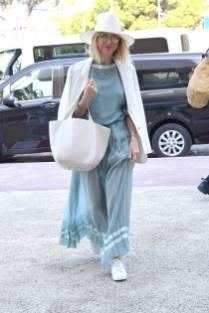 Naomi Watts in Giorgio Armani, Venice