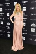 Rachel Zoe al Harper's Bazaar Icons party durante la New York Fashion Week