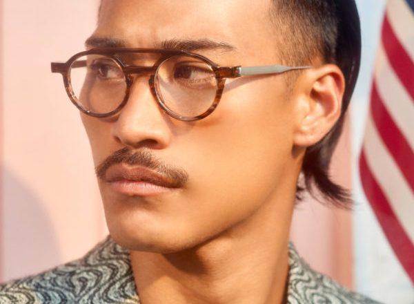Thierry Lasry lancia la sua prima collezione di eyewear