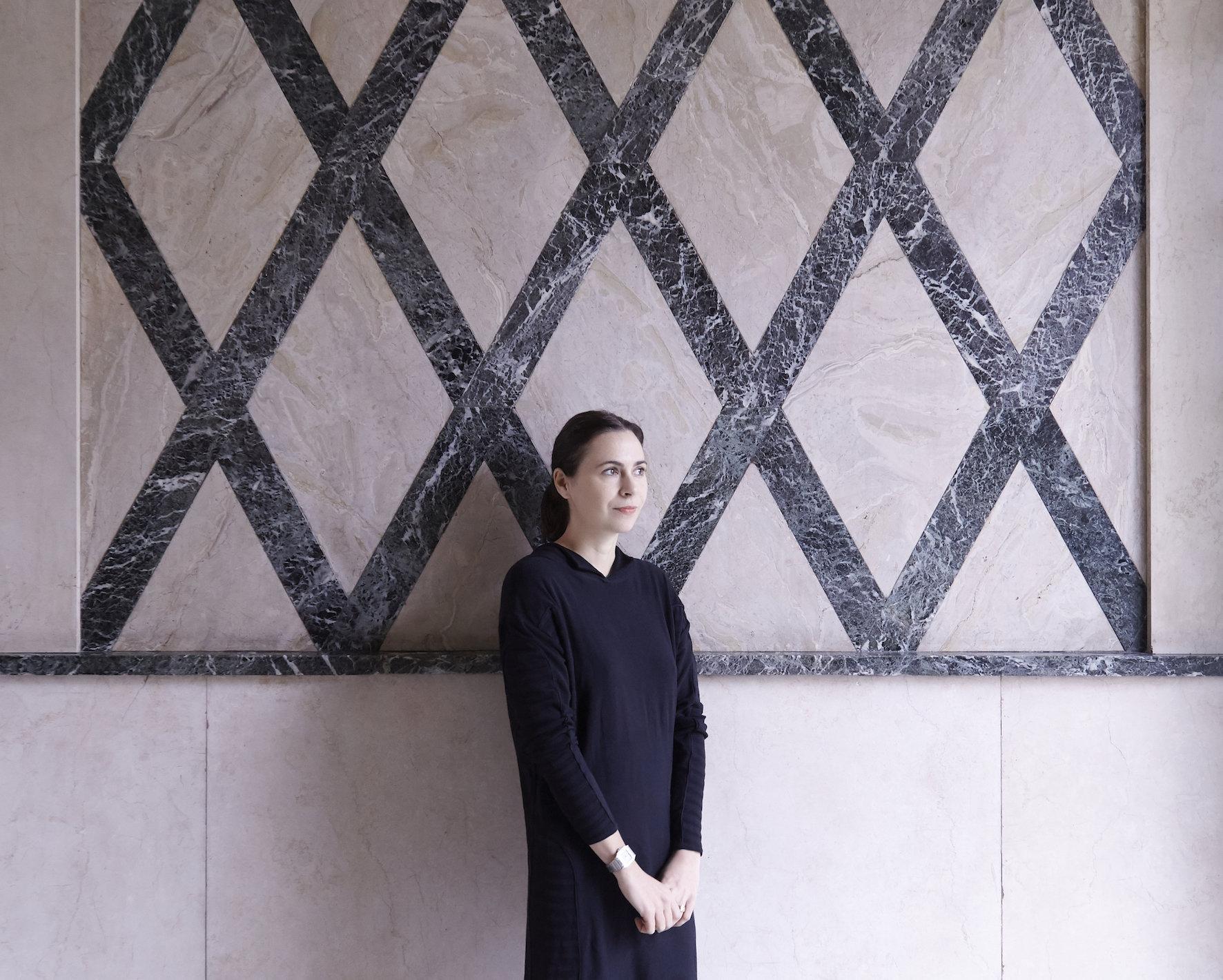 Wonderglass e Antique Mirror: i progetti di Cristina Celestino
