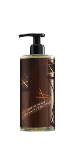 Shu Uemura Art of Hair x La Maison du Chocolat - Cleansing oil shampoo