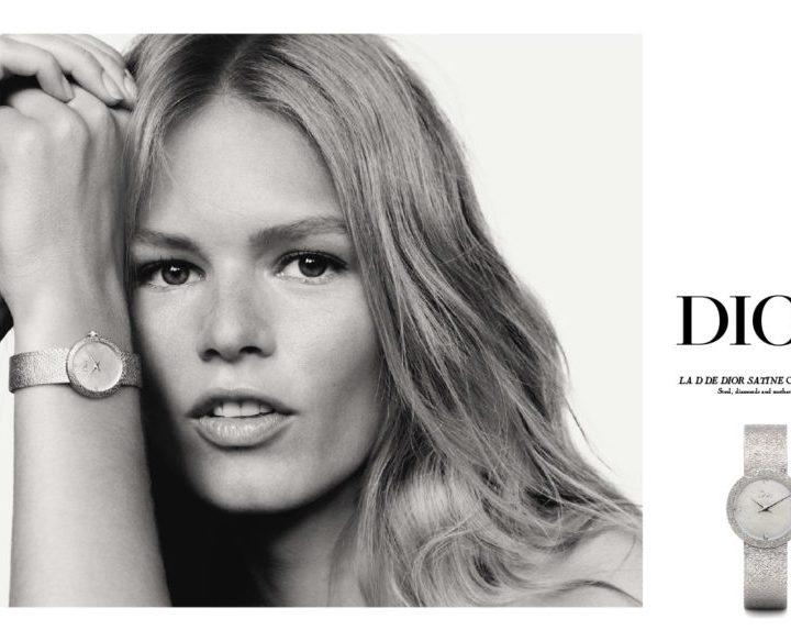 Arriva D De Dior Satine