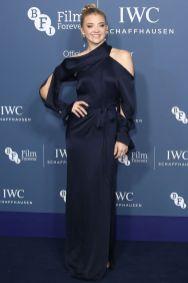 Natalie Dormer al BFI IWC Schaffhausen Gala Dinner, London