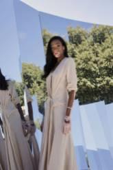 Winnie Harlow al Pandora Reflexions launch, Nice