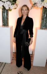 Kate Moss al Vogue Celebrates One Year Anniversary Of Edward Enninful, National Portrait Gallery