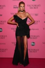 Stella Maxwell in Ester Abner al Victoria's Secret show after-party,NY