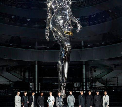 Si vola a Tokyo per la sfilata DIOR MEN'S PRE-FALL 2019