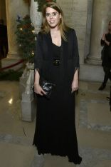 La Principessa Beatrice al Berggruen Prize Gala in New York.