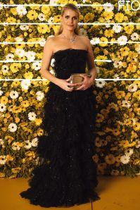 Lady Kitty Spencer al Bulgari event, Mexico City