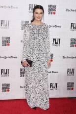 Rachel Weisz in MIchael Kors ai 2018 IFP Gotham Awards, New York