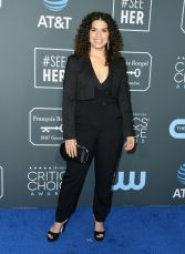 America Ferrera ai 2019 Critics' Choice Awards