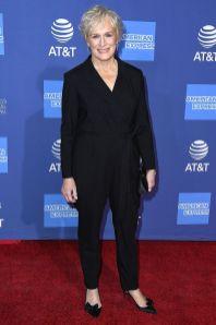 Glenn Close al Palm Springs International Film Gala
