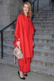 Laura Dern in Valentino