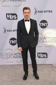 Richard Madden ai SAG Awards 2019