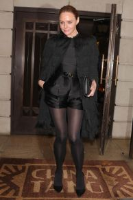 Stella McCartney al 45th birthday of Kate Moss, London