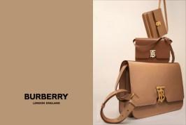 The TB bag photographed by Hugo Comte for Burberry c Courtesy of Burberry _ Hugo Comte