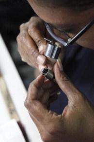 Tiffany & Co. Craftsmanship