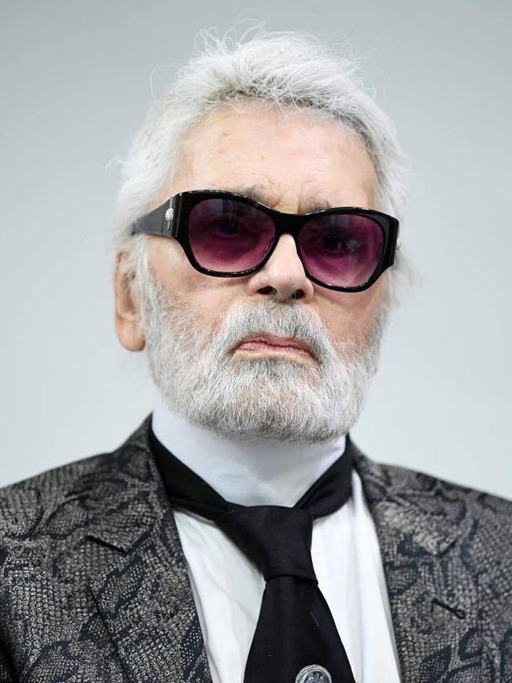 Latest News: è morto Karl Lagerfeld