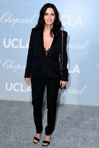 Courteney Cox al Hollywood For Science Gala, Los Angeles