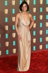 Michelle Rodriguez ai BAFTAs 2019, London