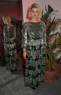 Pixie Geldof al Love x The Store Party, London