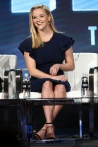 Reese Witherspoon all'HBO preview event for Big Little Lies season two