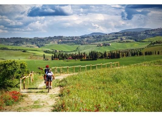 Toscana, Valli del Serchio