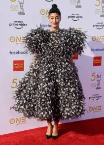 Tracee Ellis Ross in Marc Jacobs ai NAACP Image Awards, Hollywood