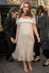 Keira Knightley in Chanel, PAris