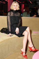 Naomi Watts al Prada cruise 2020 show, New York